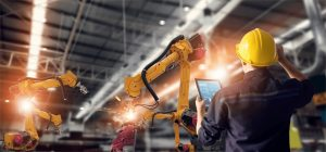 Technological Advancements in Welding Technology and Training