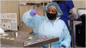 Jobs in Sterile and Central Processing