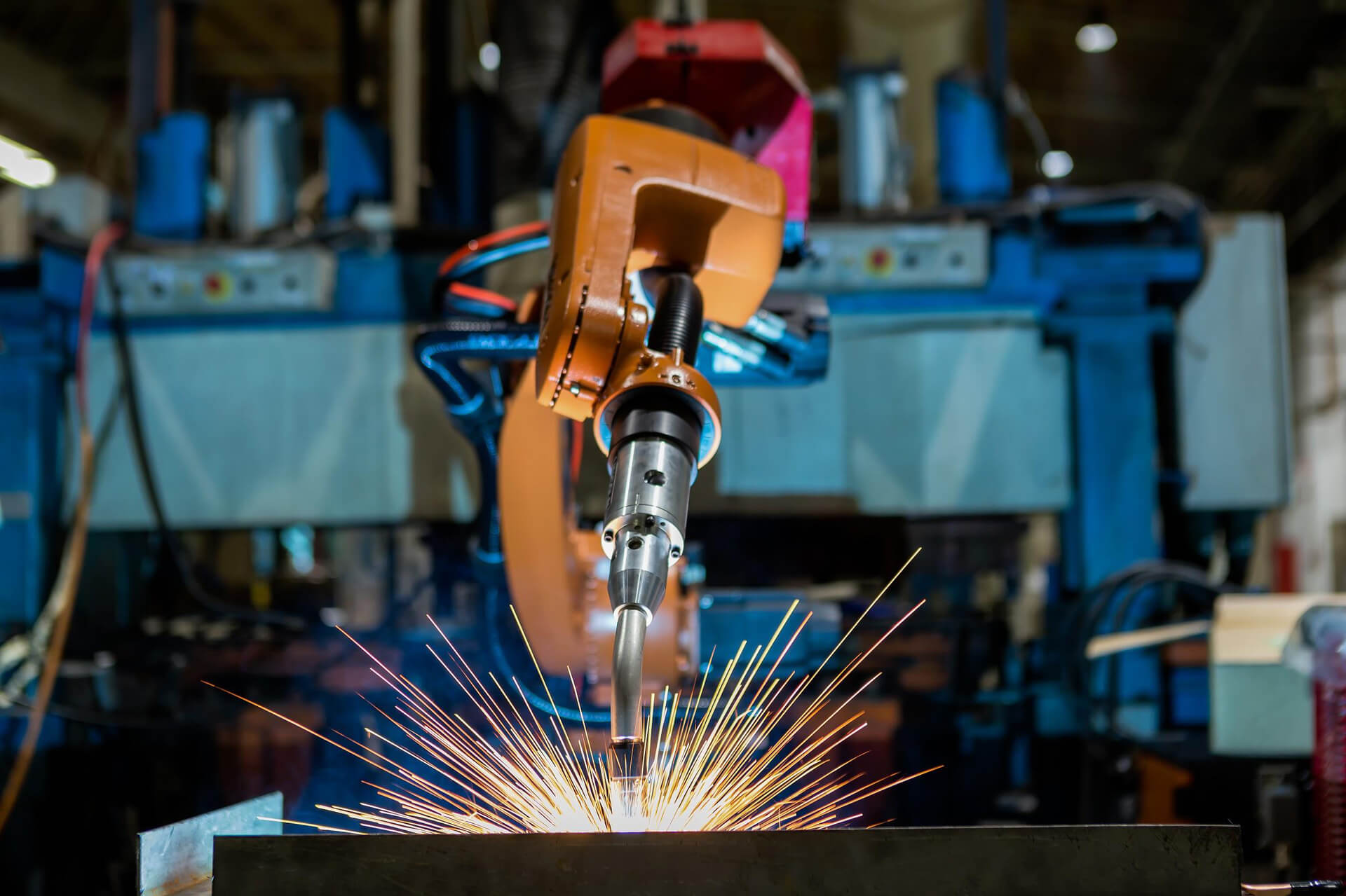 The Advent of AI / Robotics in the Welding Industry