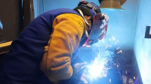 Welding technology has become pretty advance in the last few years