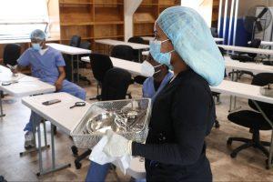 Role of Central Sterile Processing Technician