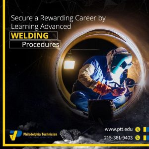 certified welding program