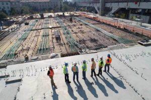 construction training program