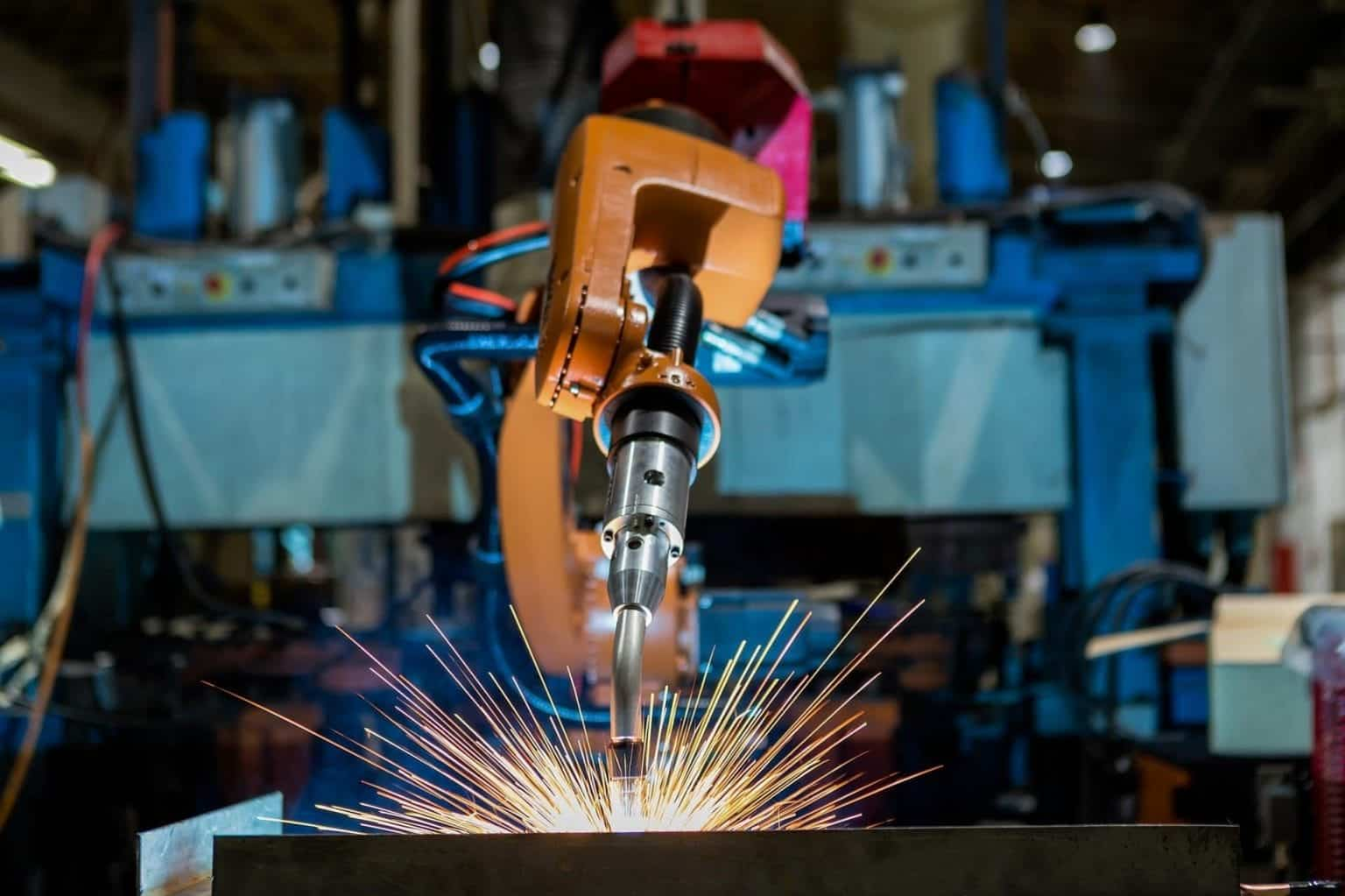 Advance Welding Processes in 2021