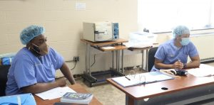 sterilization certification program
