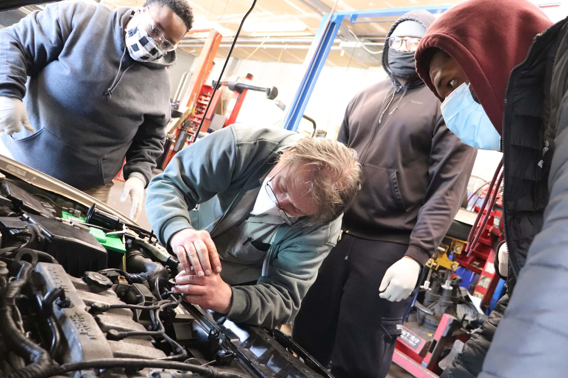 The Automotive Technician Shortage: What Does This Mean For Your Career?