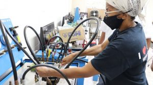 Philadelphia Technician Training Institute Automotive Training & Repair Technician