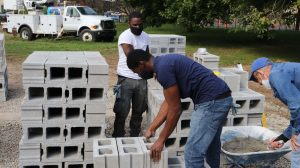 Skilled trades jobs in construction