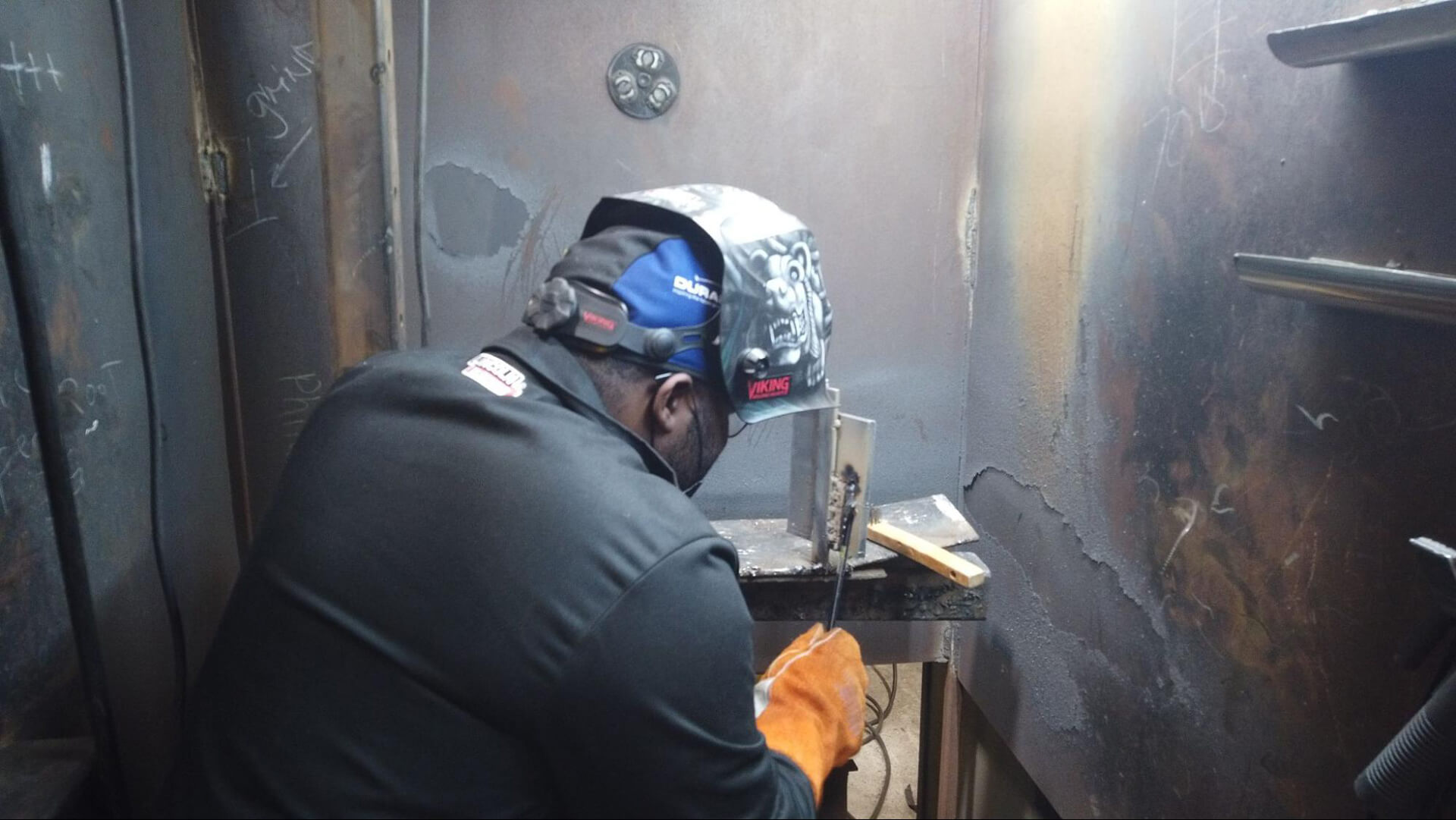 Who Invented Welding Technology?