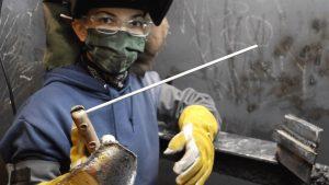 welding training in welder trade school in Philadelphia
