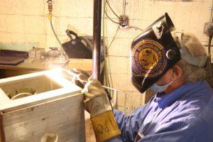 welding training in welding trade school