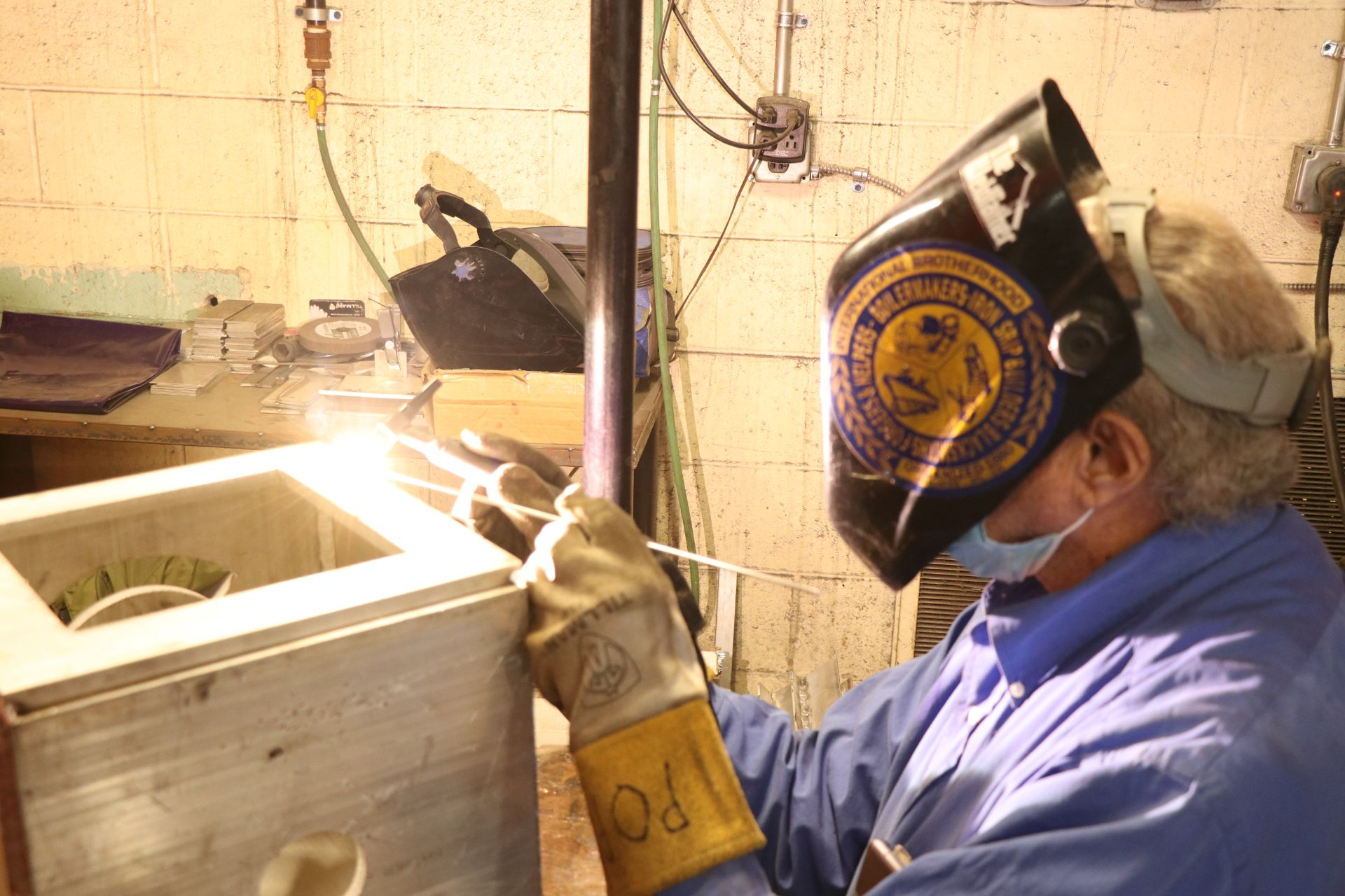 Why Is Welding In Demand Right Now?