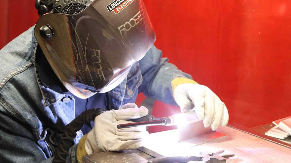 What Careers Are There In Welding?