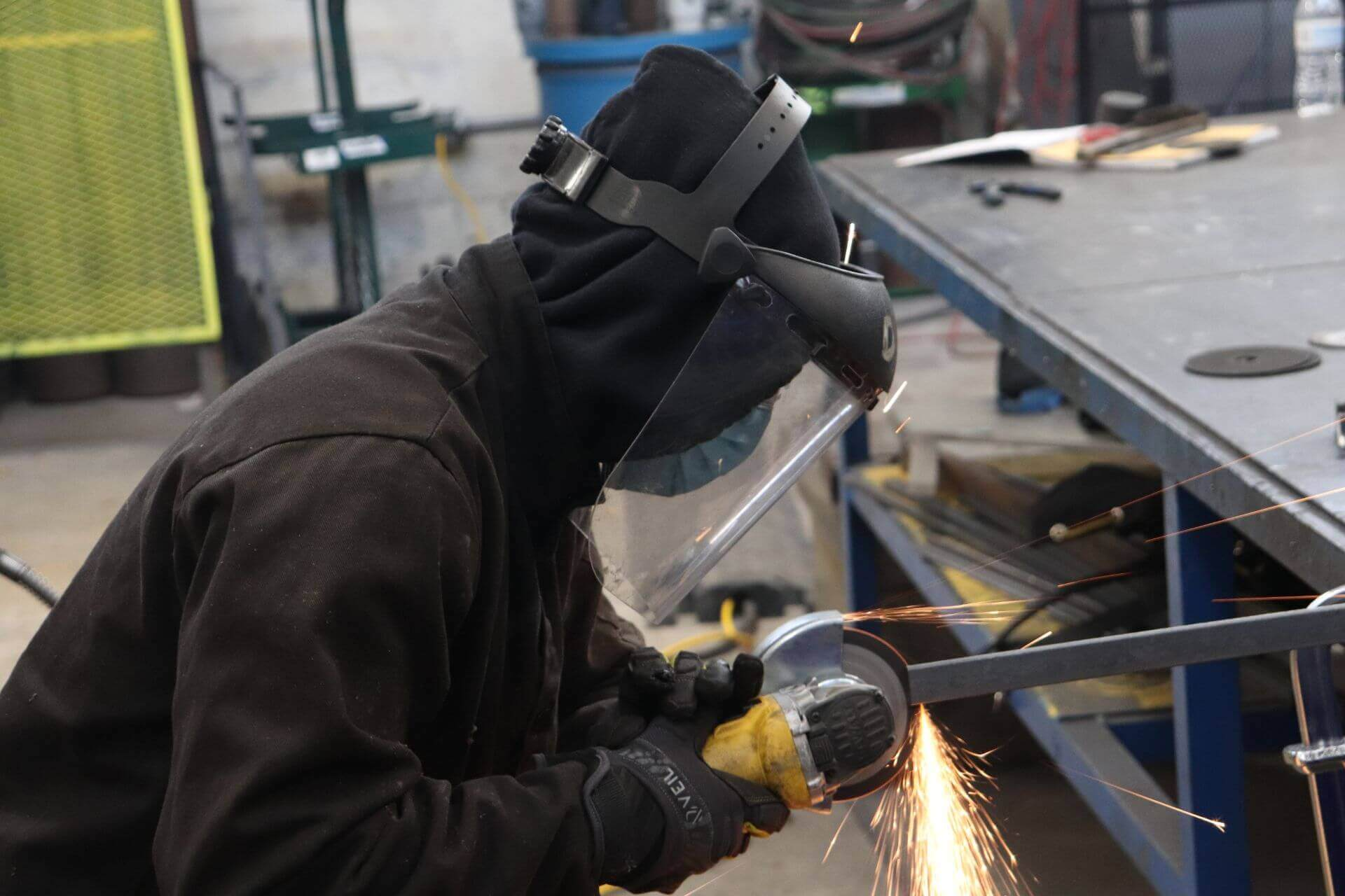 What Is A Journeyman Pipefitter?
