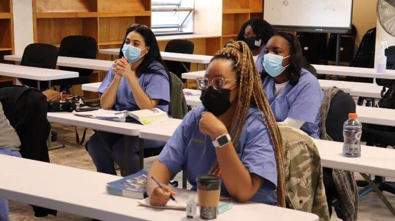 Medical equipment Sterilization training