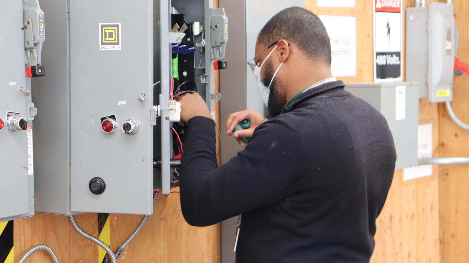 How Do I Start My Electrical Career?