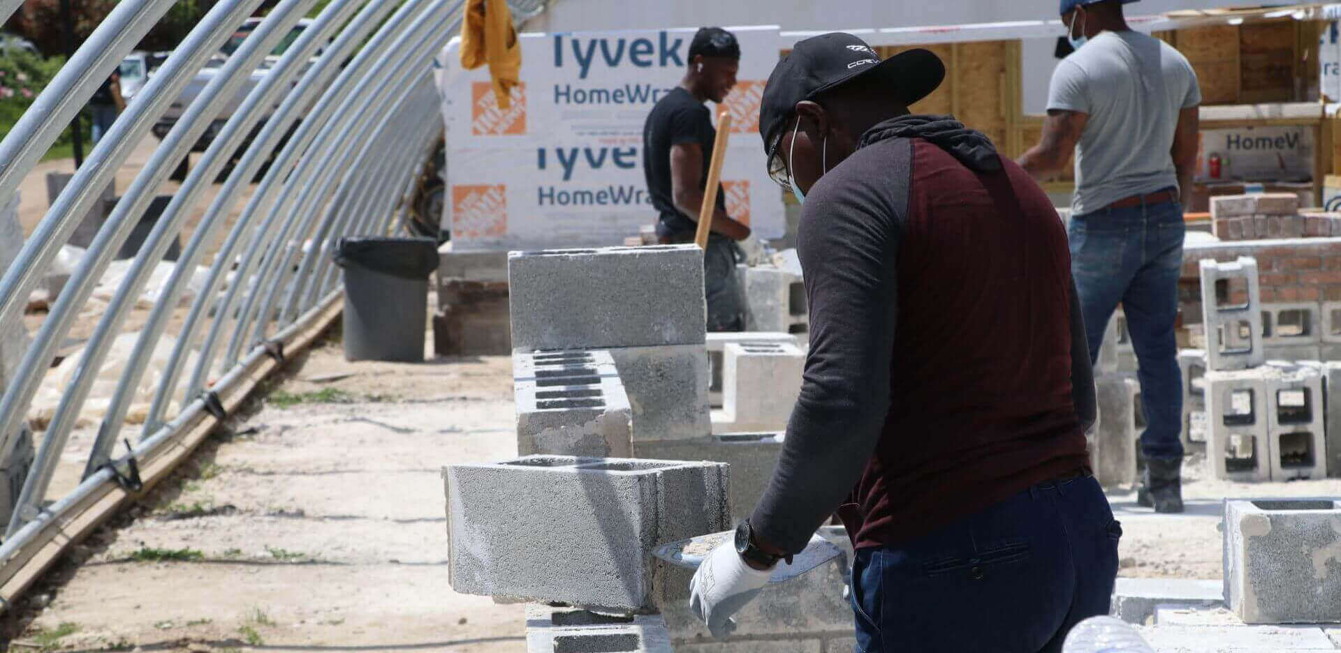 What Do You Need To Be A Cement Mason?