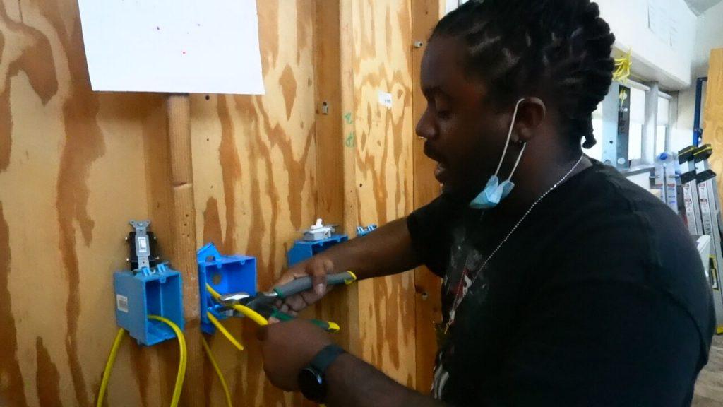 electrical trade school