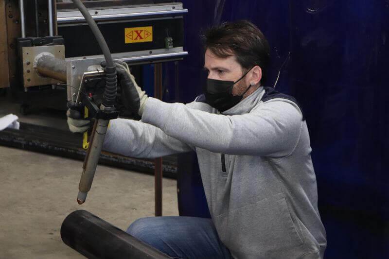 jobs in welding