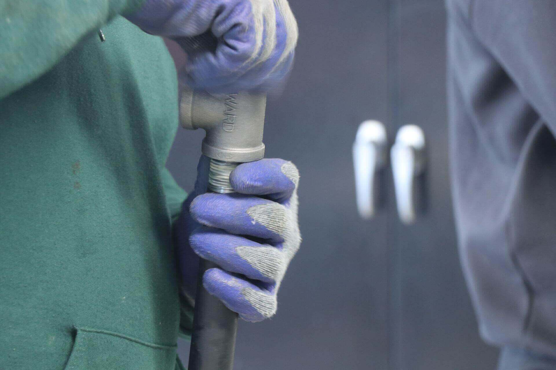 Six Reasons to become a steamfitter
