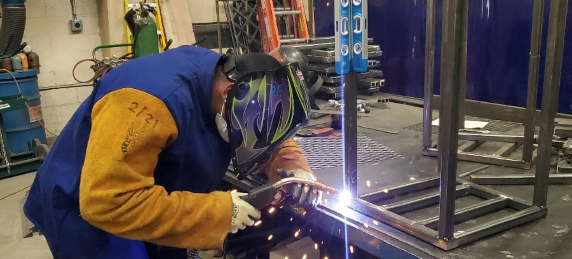 Is There A Growing Demand For Welders?