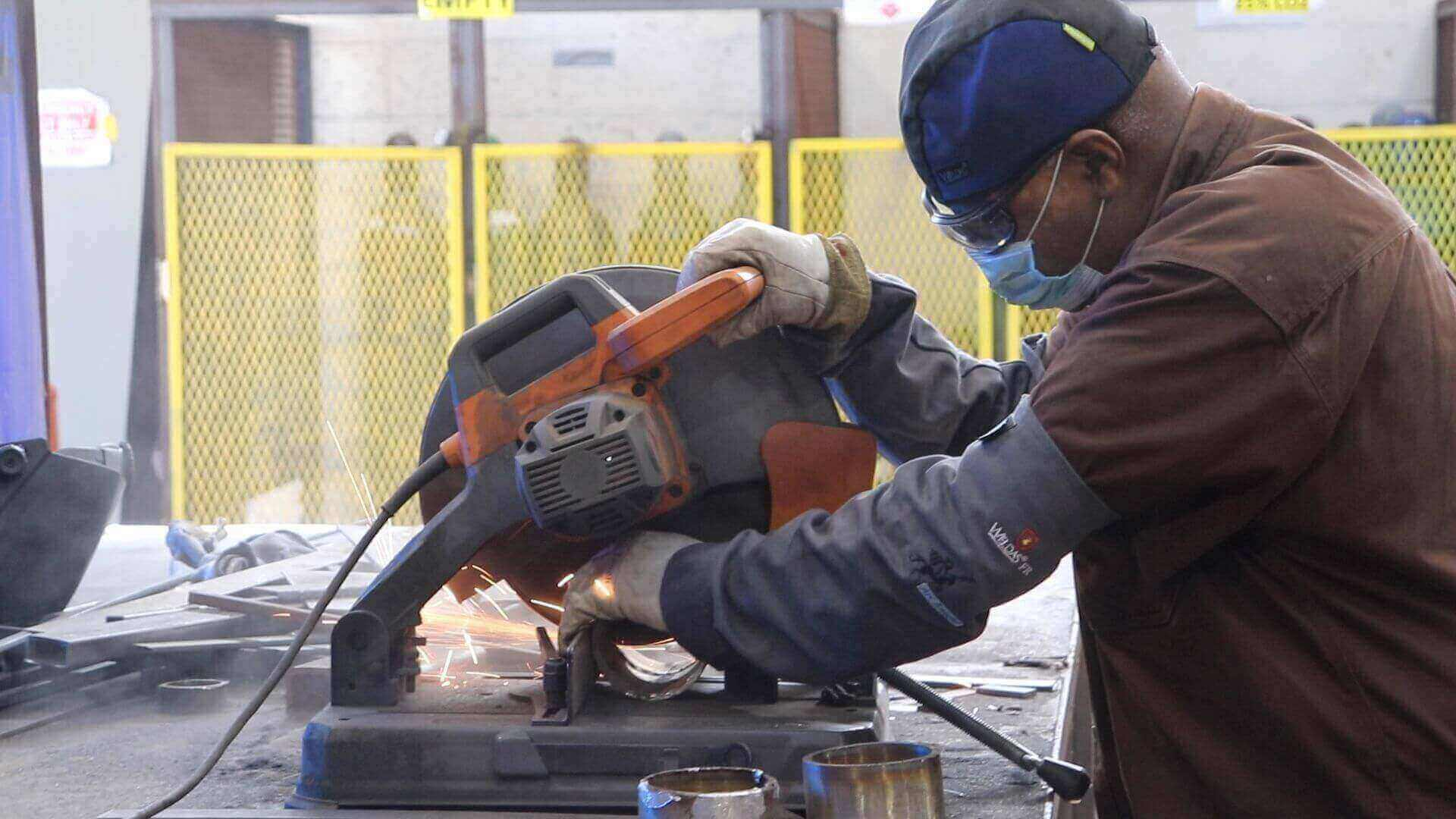 What Are The Different Kinds Of Advanced Welding Techniques?
