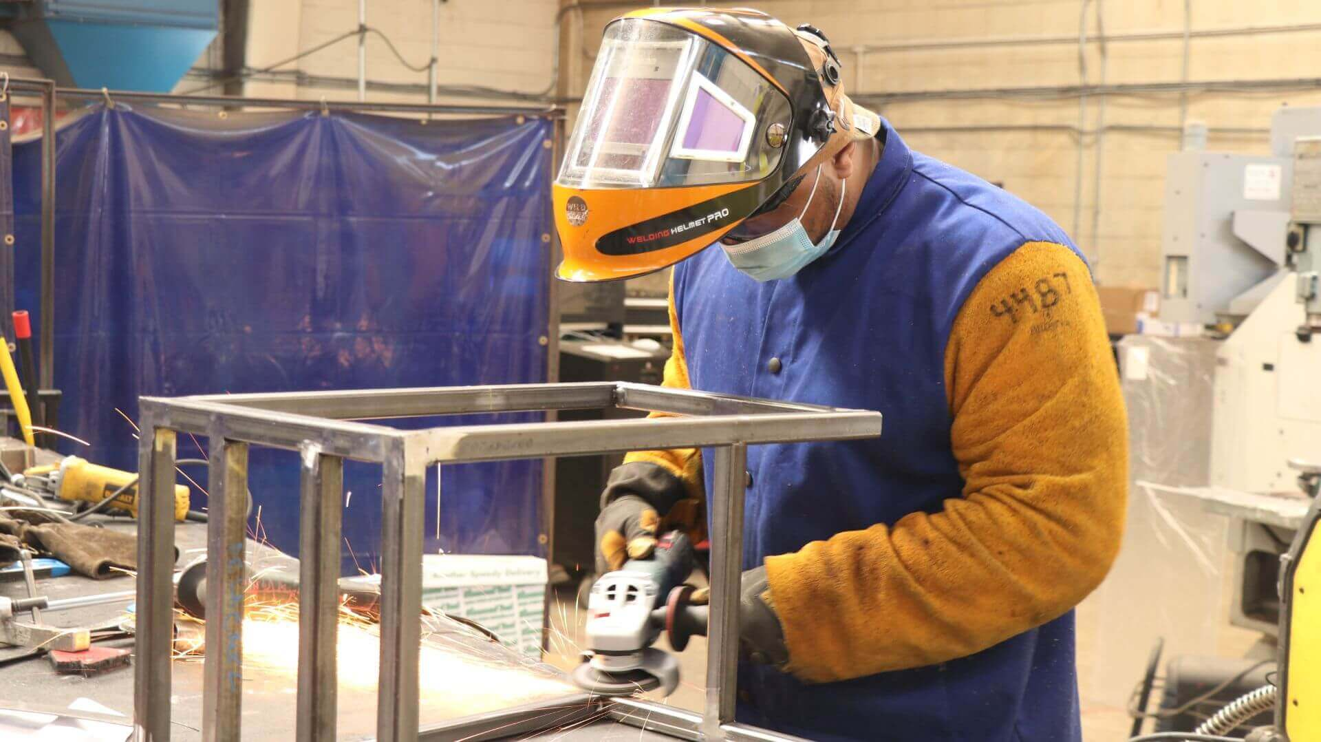Is It Easy To Become A Welder?
