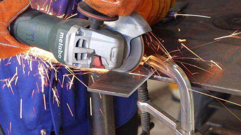welding tech school