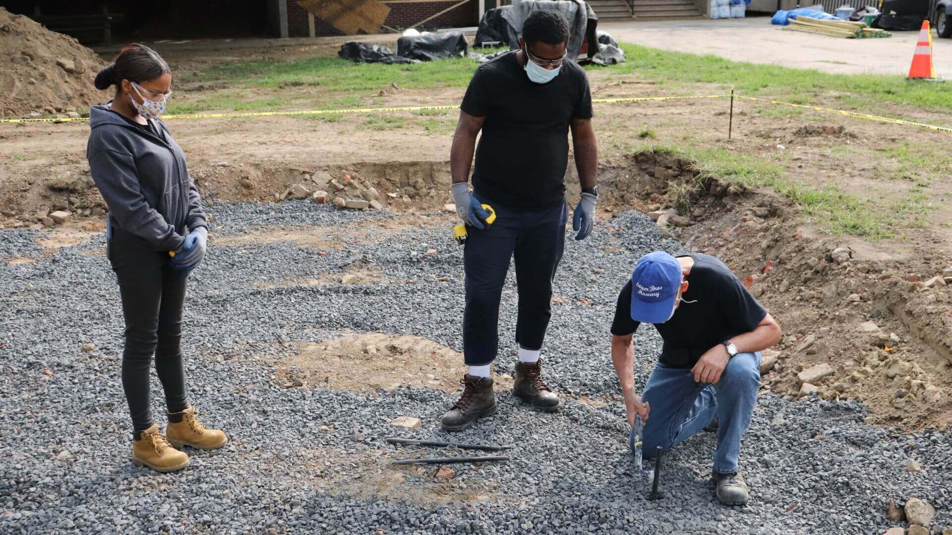 Why Is On-Site Construction Training Mandatory?