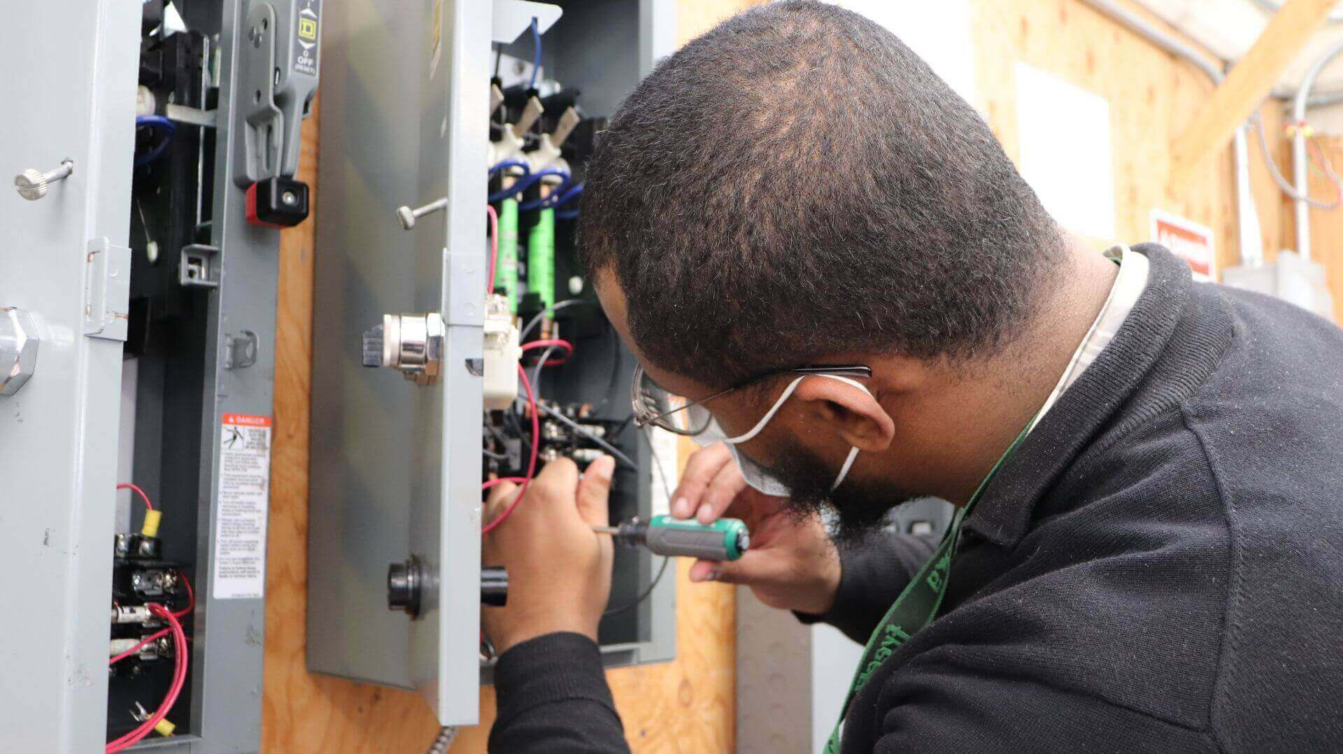 What Do You Need To Become An Industrial Electrician?