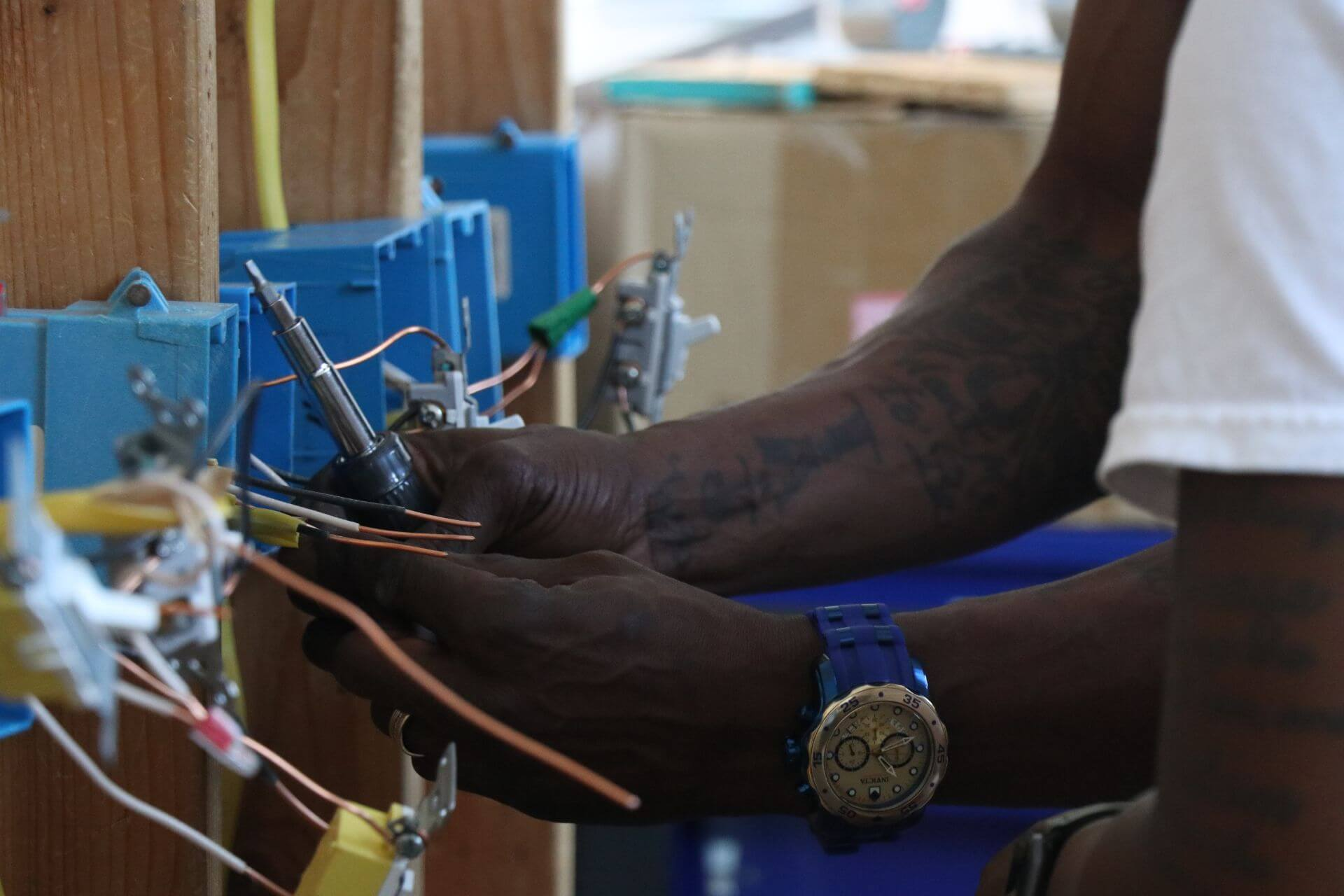 Is Being An Electrician A Stable Job?